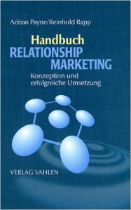 Handbuch Relationship Marketing
