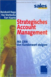 Strategisches Account Management